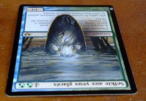 MTG Cards - Altered Art Selkie%20Anamorphose%20petit